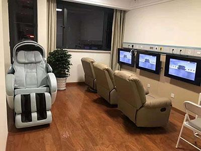 重庆市妇幼保健院-CEBT治疗室